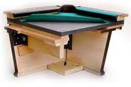 pool table service milwaukee